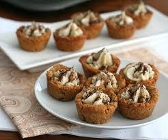 tiramisu cookie cups dreamaboutfood lowcarb glutenfree