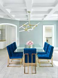 blue velvet dining chairs blue velvet dining chairs frame a stunning long gl dining table with blue velvet dining chairs round french dining table