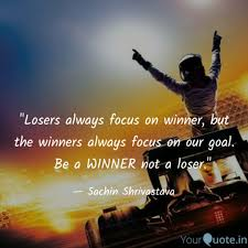 Best Forwinners Quotes Status Shayari Poetry Thoughts Yourquote