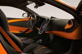 mclaren 570s interior. 2016 mclaren 570s interior dashboard mclaren 570s