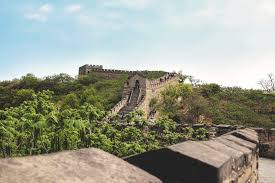 great wall of newwonders of the world great wall of