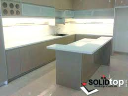 kitchen table top. Table Top Kitchen Cabinet Concrete