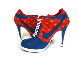 Nike Dunk High Red Blue Gold The Centre For Contemporary History