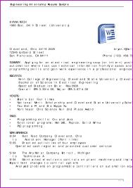 Sample Resume For College Student Applying For Internship Lovely