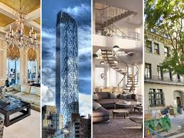 Mapping New York City S Most Expensive Homes Ever Sold