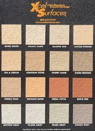 Spray Texture Concrete Texturing