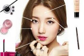 tutorial cara make up natural untuk perayaan imlek middot tips ala korea yang wajib anda coba
