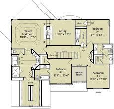craftsman floor plans. Craftsman Floor Plans N