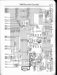 57 65 chevy wiring diagrams corvette wiring diagrams free Corvette Wiring Diagram #20