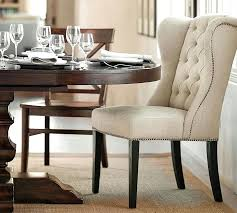 upholstered wingback dining chairs dining chair furniture by upholstered wingback dining room chairs