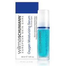 wilma schumann oxygen moisturizing serum 1 oz