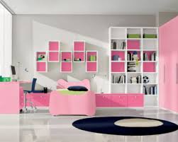 Pink And White Girls Bedroom Bedroom Pink And White Girl Bedroom Black Ideas Teenage Ideas