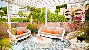 15 beautiful balcony furniture for the modern family home design lover balcony furniture