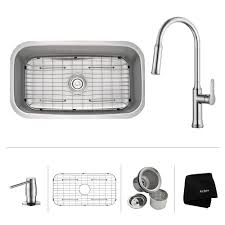 Single Bowl Kitchen Sinks In Canada Canadadiscounthardwarecom