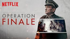 Operation Finale - Basato su un incredibile storia vera - PlayBlog.it