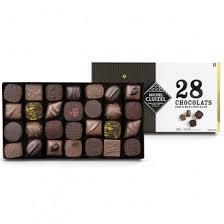 Chocolaterie <b>de</b> fabrication artisanale - CLUIZEL