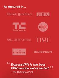 expressvpn 1 trusted vpn on the app