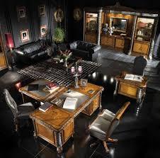 Luxury office furniture Italian furniture