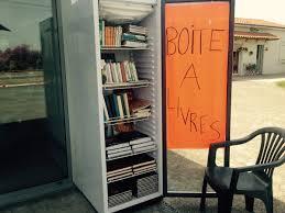"""Résultat de recherche d'images pour """"boite a lire et chasseur de livre"""""""