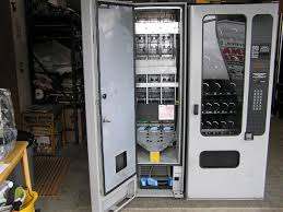Used Combo Vending Machines For Sale New Snack Attack Vending Vending Machine Parts Sales Service FREE