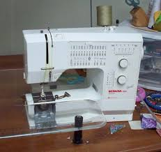 Bernina Sewing Machine Problems Solutions