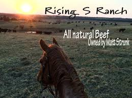 Rising S Ranch All Natural Beef - About | Facebook