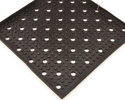 Kitchen Fatigue Floor Mat Multi Mat Ii Reversible Drainage Anti Fatigue Floor Mat 3 8