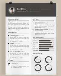 Amazing Resume Templates Interesting Unique Resume Templa As Resume Template Microsoft Word Amazing