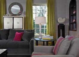 furniture grey sofa living room ideas dark. living roomextraordinary room design with dark grey sofa set and yellow floral curtain furniture ideas