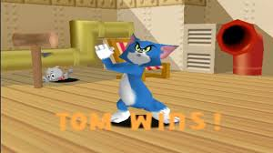 tom and jerry in fists of furry ✦ animated game movie tv ✦ tom ✦ puppy ✦ big  dog - YouTube