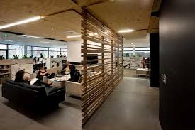 modern office interiors. Briliant Idea Interior Modern Leo Burnett Office Lobby House Interiors O