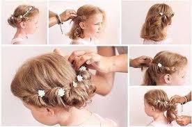 Более 50 фото красивых идей. Detskie Pricheski Na Vypusknoj Master Klassy Idei Ladiesvenue Ru
