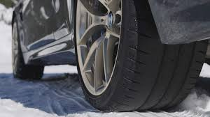 Wheels And Tires A Guide Bmw Com