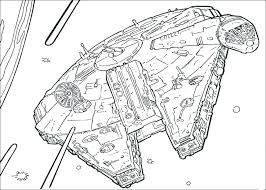 Star Wars Coloring Sheets Collection Of Coloring Pages