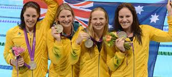 Cbs sports staff olympics expert mike tierney cashed big on the 2016 summer games and 2018 winter games Olympic Games Medal Tally Swimming Australia