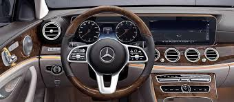 The e initially stood for einspritzung, (german for fuel injection); 2020 Mercedes Benz E Class Interior Dimensions Cabin Technology