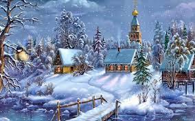 Animated Christmas Wallpapers ...