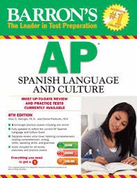 ap spanish practice exam