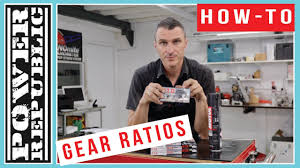 How To Gear Ratios Explained Power Republic