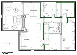 Basement Layout Design Stunning Basement Retaining Wall Design Home Interior Decorating Ideas