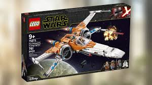 <b>Lego's</b> '<b>Star Wars</b>' sets for 2020 are strong with the Force | Space