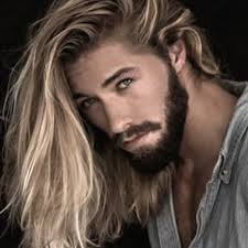Surfer Hairstyles For Men Brilliant Long Blonde Hairstyles With Mens Long Surfer Hairstyles