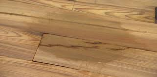 how to get black water stains out of wood floors