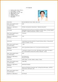 ... Extraordinary Job Application Resume format Sample In Free Resume  format for Job Application ...