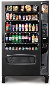 Most Profitable Vending Machines Custom Snack Vending Machines Generation Vending