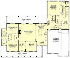modern farmhouse floor plans. Best Modern Farmhouse Floor Plans That Won People Choice Award Dining Room Entrance .