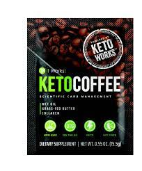 Although before consuming it's always a great idea to read it works keto coffee reviews. It Works Keto Coffee The Instant Keto Coffee For Rapid Ketosis