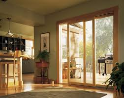 200 series narroline gliding door