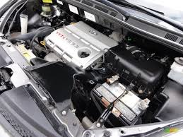 2005 Toyota Sienna LE AWD 3.3 Liter DOHC 24-Valve V6 Engine Photo ...