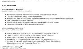 Carpenter Resume Samples Download By Tablet Desktop Original Size ...